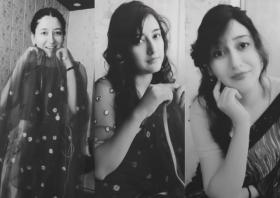 Madhubala Lives Again: How a TikTok star is reminding everyone of yesteryear's greatest beauty