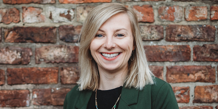 90) Julia Atwater, Head of CX, Comms and Engagement, Atos. Photo: Atos