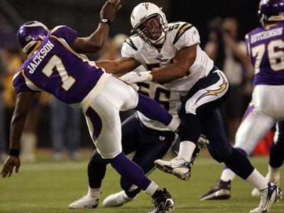 chargers vikings