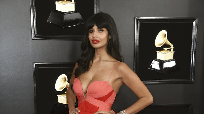 Jameela Jamil Was Told She Was Too 'Old And Fat And Ethnic' To Chase Dreams In U.S.