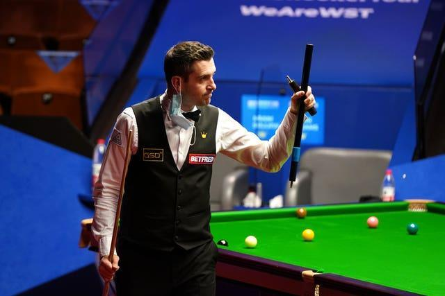 Betfred World Snooker Championships 2021 – Day 12 – The Crucible