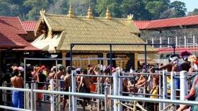 'We do not want any violence': SC to hear Sabarimala review petitions