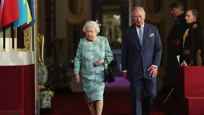 Queen Elizabeth Expresses Her 'Sincere Wish' for Prince Charles to Head Commonwealth