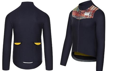 Café du Cycliste clemence jersey - Winter warmers, staying seen and stocking fillers – the ultimate Christmas guide for road cyclists and commuters
