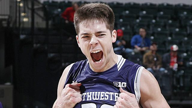 Northwestern, after 64 years competing in the Big Ten and 113 years of playing NCAA basketball overall, will finally experience March Madness for the first time.
