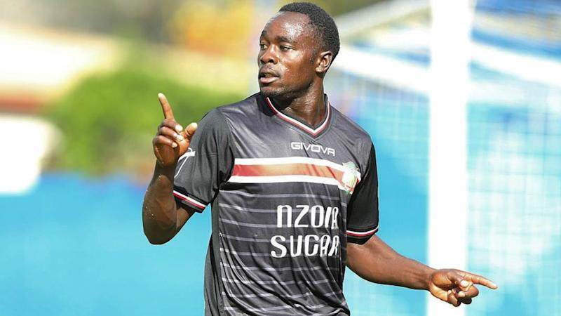 KPL Transfers: Elvis Rupia set for KPL return with Wazito
