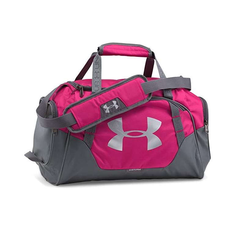 """<p><strong>Under Armour</strong></p><p>amazon.com</p><p><strong>$88.62</strong></p><p><a href=""""http://www.amazon.com/dp/B01M66K9N2/?tag=syn-yahoo-20&ascsubtag=%5Bartid%7C10055.g.28719637%5Bsrc%7Cyahoo-us"""" target=""""_blank"""">Shop Now</a></p><p>With over 7,000 reviews on Amazon, people rave that even the extra-small size is incredibly roomy. </p>"""