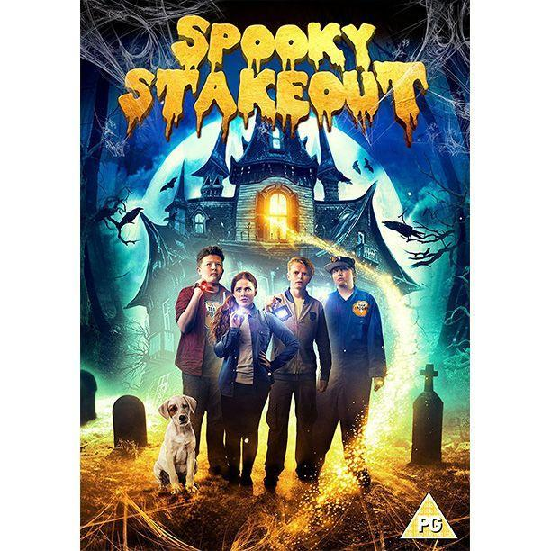 """<p><a class=""""link rapid-noclick-resp"""" href=""""https://www.amazon.com/Spooky-Stakeout-Zena-Donnelly/dp/B01KAIMAMW/ref=sr_1_34?dchild=1&keywords=kids+halloween+movies&qid=1595010016&sr=8-34&tag=syn-yahoo-20&ascsubtag=%5Bartid%7C10070.g.3104%5Bsrc%7Cyahoo-us"""" rel=""""nofollow noopener"""" target=""""_blank"""" data-ylk=""""slk:STREAM ON AMAZON"""">STREAM ON AMAZON</a></p><p>Four young detectives are hired to figure out what secrets hide in a local ancient castle. </p>"""