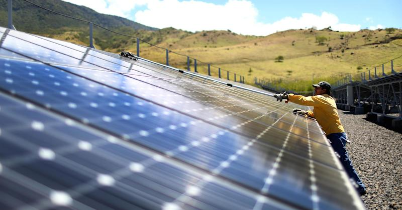 Beyond oil: How solar power use could explode
