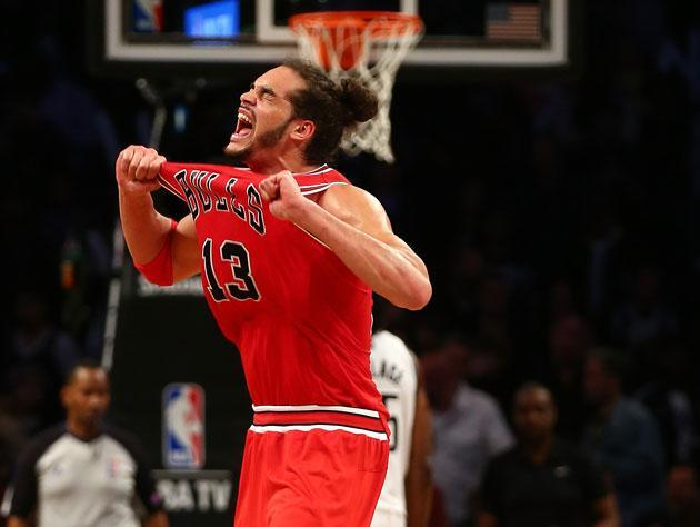The Chicago Bulls are attempting to extend the team's incomparable, unprecedented season