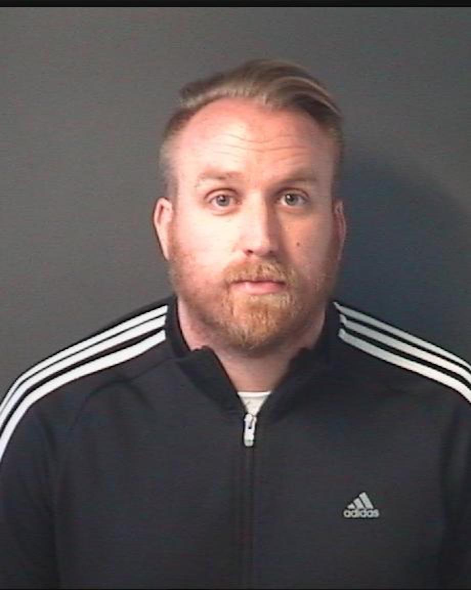Aldridge had sex with girls aged 13 to 16 (Picture: Hampshire Constabulary)