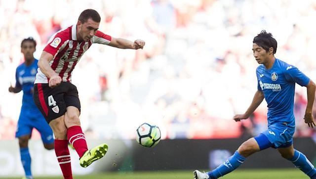 <p>Athletic Bilbao's academy graduate has been a classy defender both on and off the ball for many years, which makes the fact he has never been capped by the senior side even more unbelievable.</p> <br><p>The 23-year-old has started all of the Spanish side's games in La Liga this season, and will need to oust the likes of Samuel Umtiti and Laurent Koscielny from France's backline if he is to earn a place in Deschamp's side. </p>