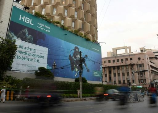 USA regulator seeks to fine Pakistan's HBL up to $630 million