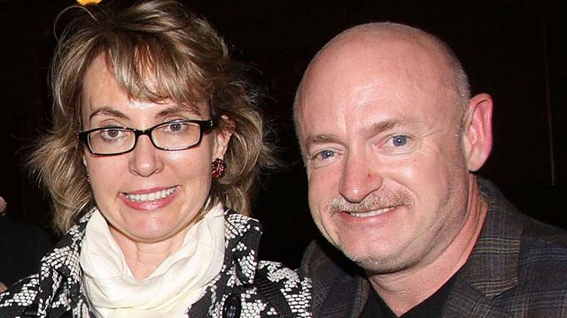Giffords to Attend Loughner Sentencing