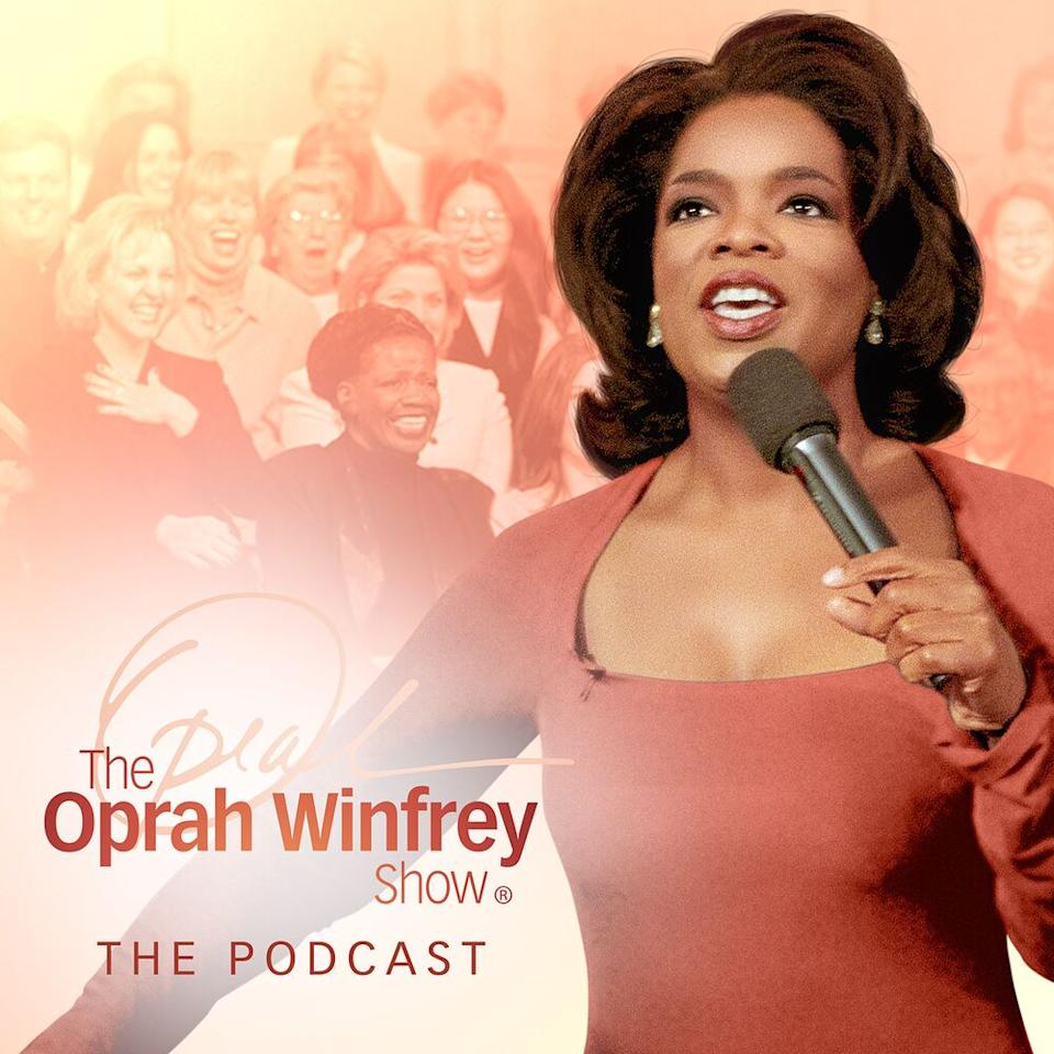 The Oprah Winfrey Show The Podcast | Oprah Winfrey Network