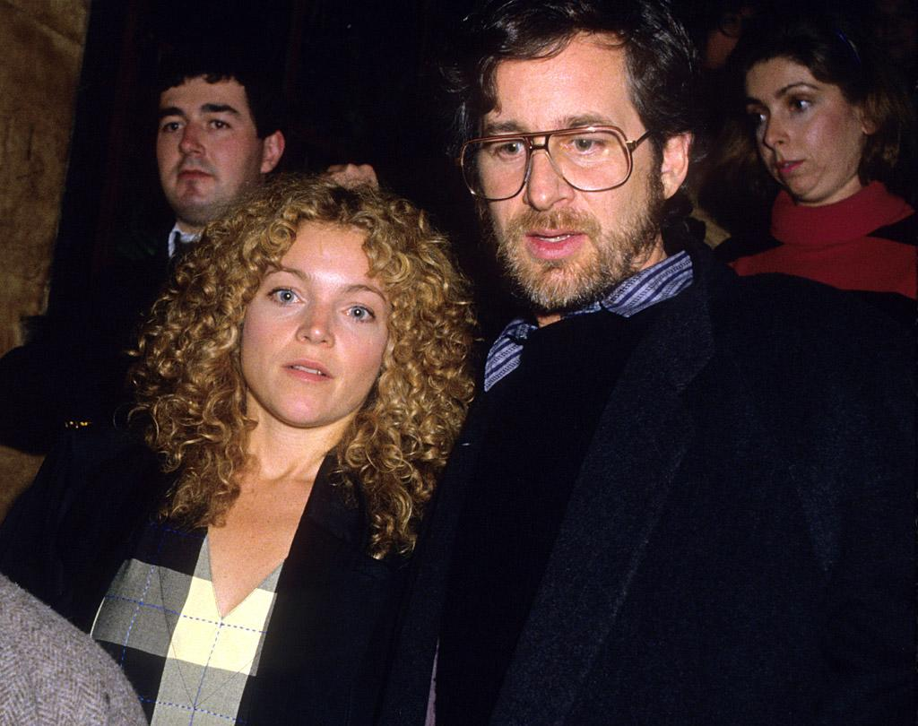 "<p class=""MsoNormal""><span><b>#6 Steven Spielberg and Amy Irving</b><br> Actress Amy Irving and mega-director Steven Spielberg may have signed a pre-nuptial agreement back when they married in 1985, but the document didn't hold up in court since Irving didn't have her own legal representation at the time she signed. That little misstep cost Spielberg $100 million when the two split four years later after having one child together. </span></p>"
