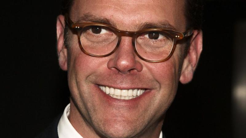 James Murdoch joins Tesla Board
