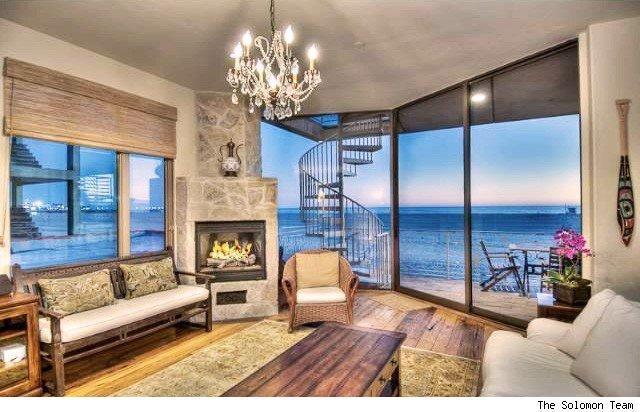 House of the Day Tuscan Santa Monica