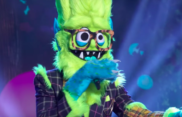 'The Masked Singer' to Air 2 Episodes Back to Back Next Week