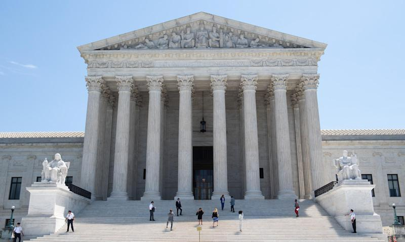 """Supreme Court to hear """"faithless elector"""" arguments"""