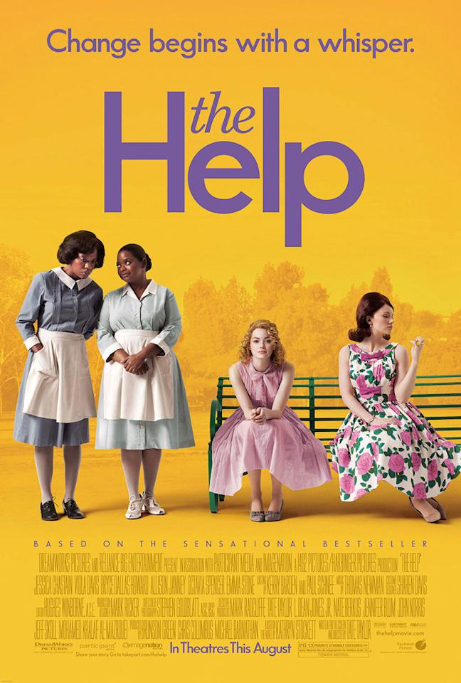 """Best Picture Nominee: """"The Help"""""""