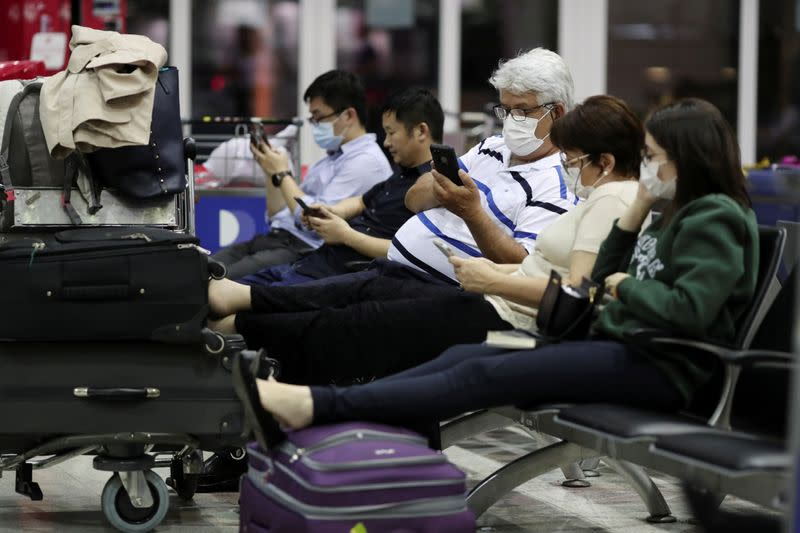 Brazil to declare emergency, quarantine nationals returning from China