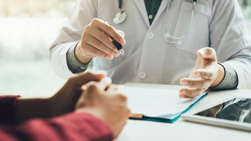 Self-Diagnosis: Should You Tell Your Doctor What You Think You Have?