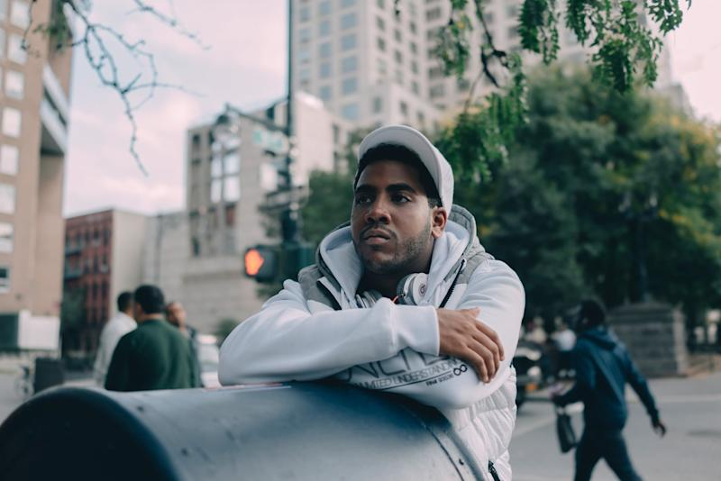 WHEN THEY SEE US, (aka THE CENTRAL PARK FIVE), Jharrel Jerome, 'Part Four', (Season 1, Episode 104, aired May 31, 2019). photo: Atsushi Nishijima / Netflix / Courtesy Everett Collection