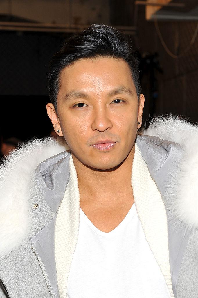Prabal Gurung is a proud feminist and designer of clothing for women of all sizes. (Photo: Getty)