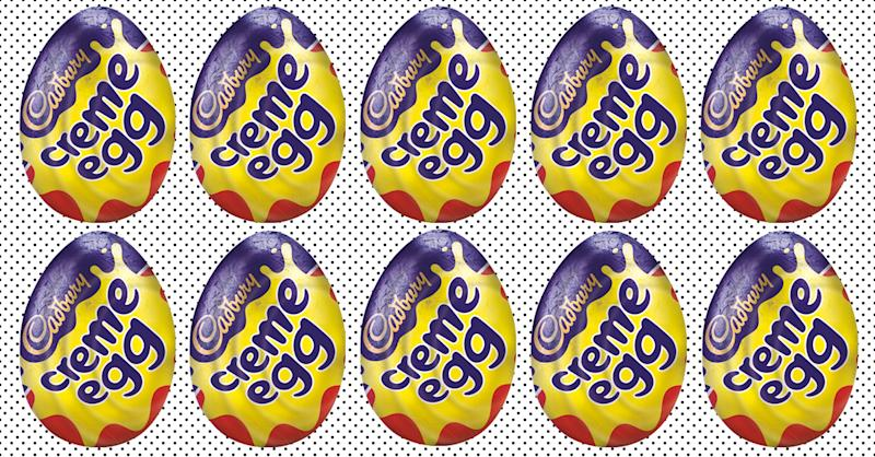 You can get 48 Creme Eggs for £15 (Cadbury/Yahoo UK)