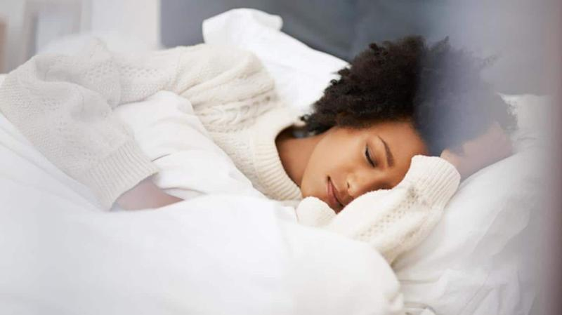 Here are some tips to help you sleep better