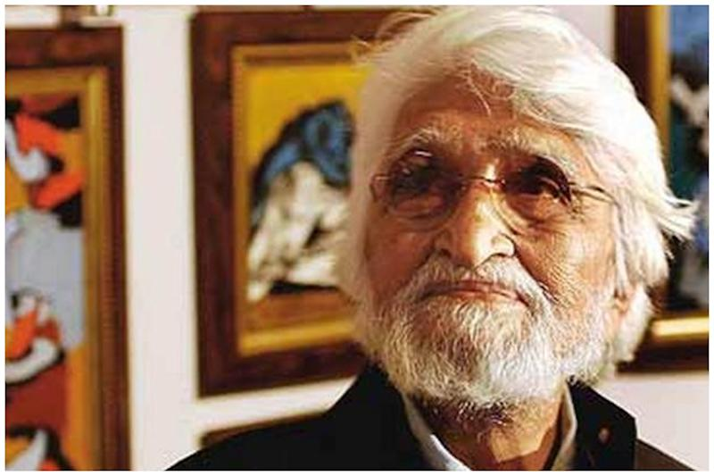 On MF Husain's Birth Anniversary, Here are Some of His Most Famous Quotes