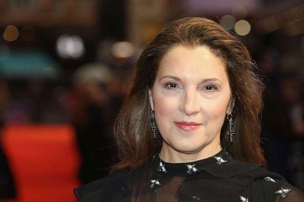 PHOTO: Producer Barbara Broccoli attends the Mayfair Gala & European Premiere of 'Film Stars Don't Die in Liverpool' during the 61st BFI London Film Festival on Oct. 11, 2017 in London. (Tim P. Whitby/ Getty Images, FILE)