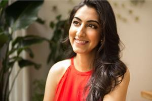 Luvleen Sidhu, Co-Founder and CEO of BankMobile, will speak at the Fintech South 2020 virtual summit.