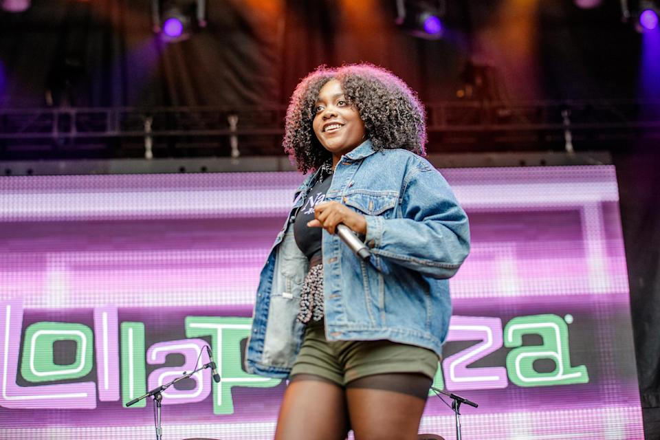 2017 Lollapalooza - Day 4 (Josh Brasted / FilmMagic)