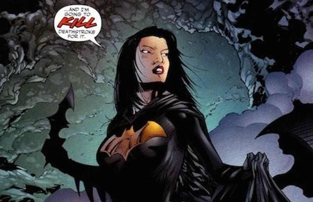 Birds Of Prey Ella Jay Basco In Talks For Cassandra Cain In Superheroine Movie