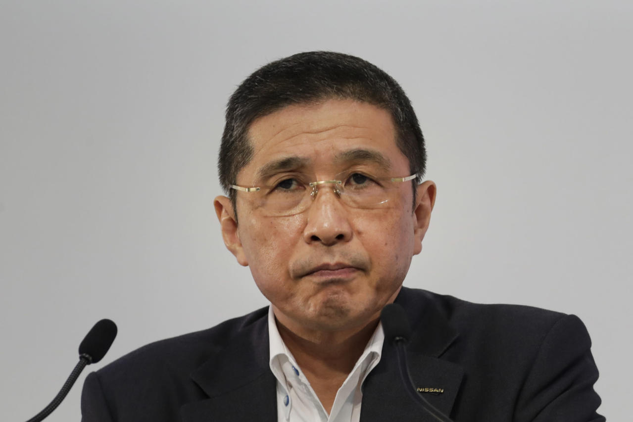 nissan-board-to-meet-chief-faces-renewed-pressure-to-resign