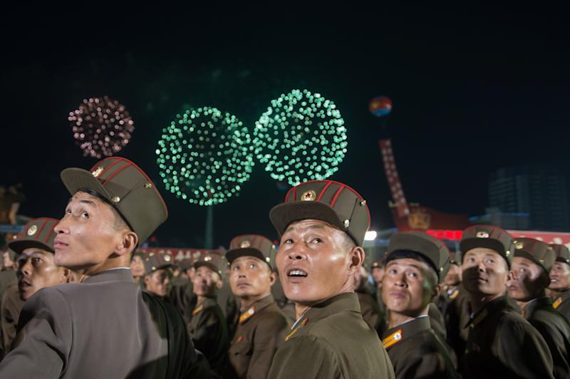 North Korea threatens USA  'suffering' if harsh sanctions are imposed