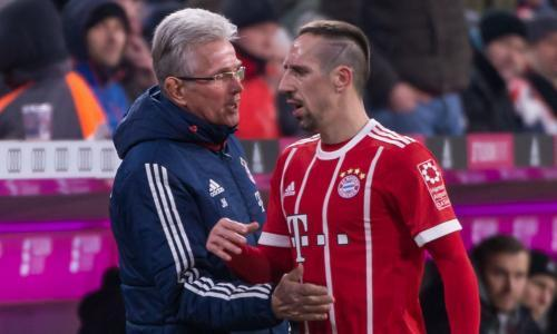 Jupp Heynckes, the safe pair of hands Bayern Munich can't bear to lose