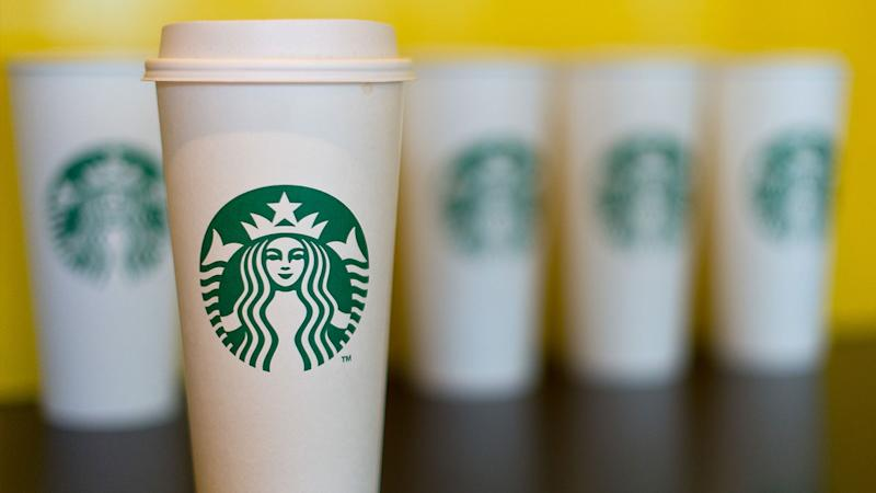 Starbucks To Close 150 U.S. Stores as Sales Growth Underwhelms