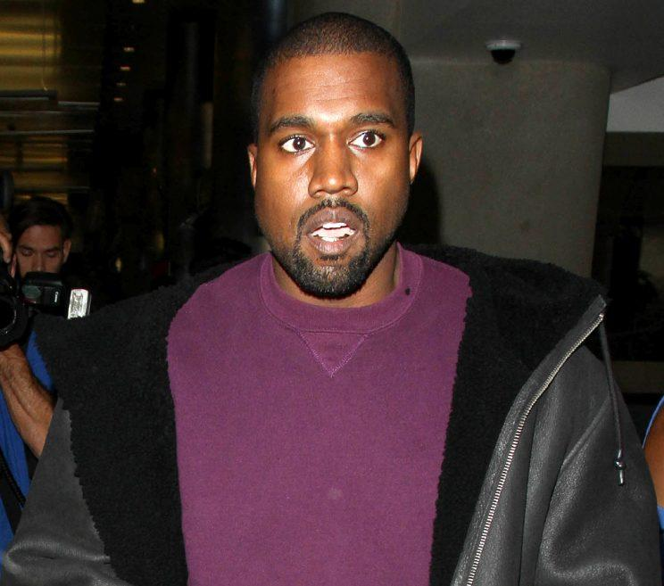 Kanye West is in the spotlight again. (Photo: starzfly/Bauer-Griffin/GC Images)
