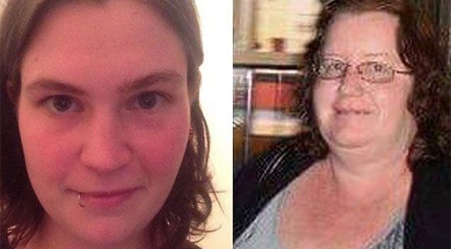 Jemma Lilley and Trudi Lenon were found guilty of Pajich's murder. Source: 7 News