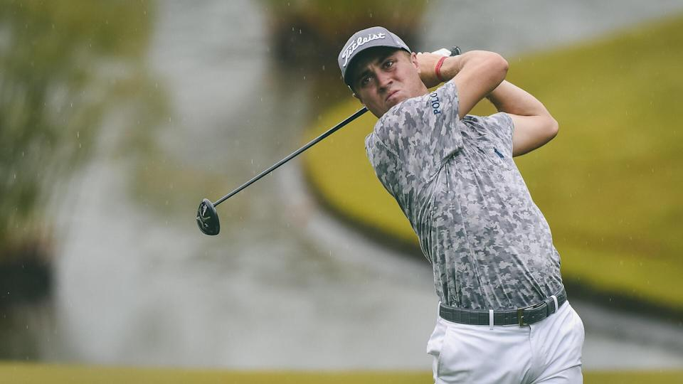 <p>Justin Thomas has been a pro since 2013 and a PGA Tour member since 2015. He's amassed 12 Tour victories in that time, including one major tournament, the 2017 PGA Championship. He won two tournaments in 2020 alone and has been a part of seven national teams.</p>