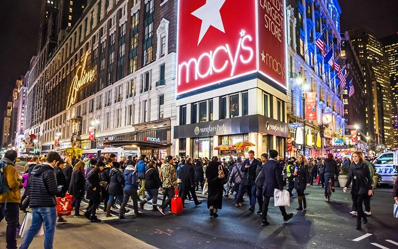 new york shopping guide - istock