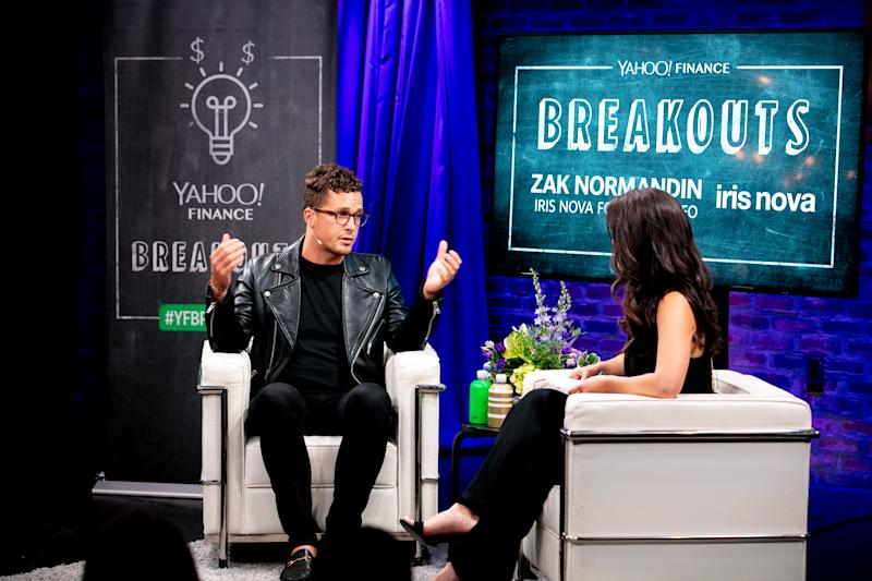 Breakouts with Zak Normandin
