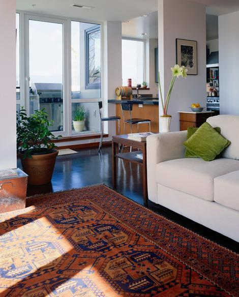 Transform your home into a healing, relaxing zone with these little home makeover ideas.