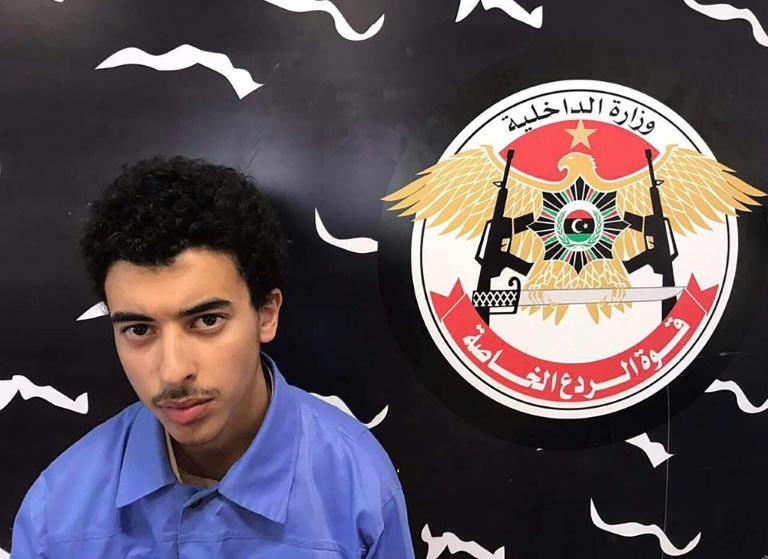 Hashem Abedi was arrested in Libya days after the bombing but was only extradited to Britain earlier this month