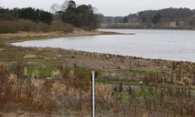 Drought Spreads From South East To Yorkshire