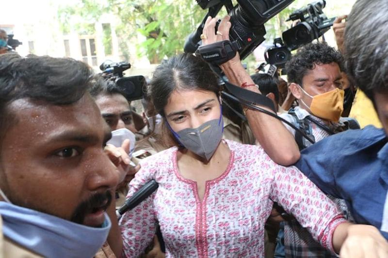 What is the NDPS Act Under Which Bollywood Actor Rhea Chakraborty Was Arrested in Drugs Case?
