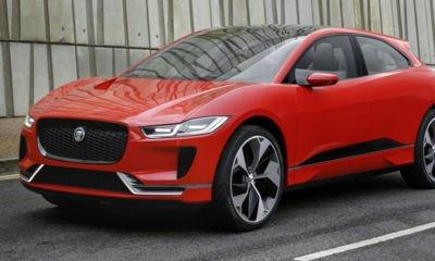 Jaguar Land Rover creating 5,000 jobs in software drive
